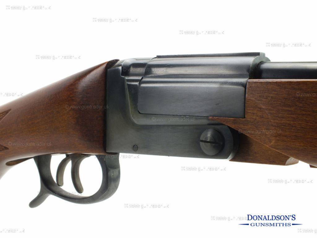 Falco  Shotgun
