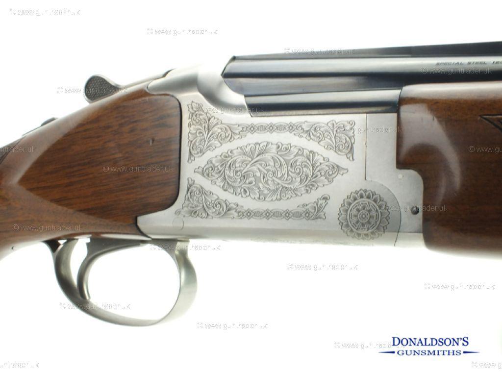 Miroku MK 60 Grade 1 Shotgun