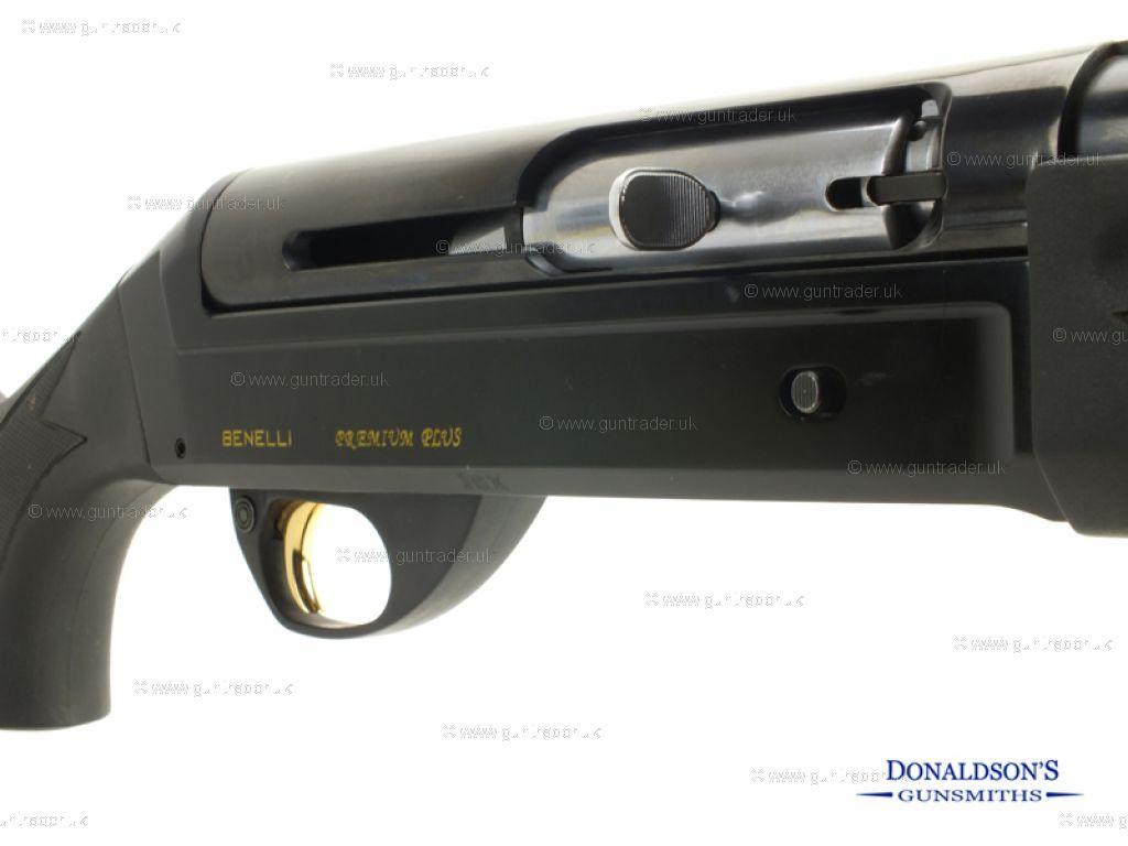 Benelli Premium Plus Shotgun