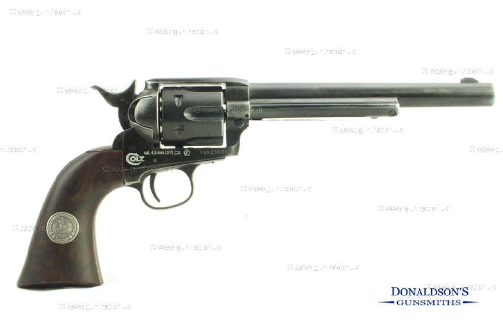 Colt Peacemaker NRA Limited Edition Air Pistol