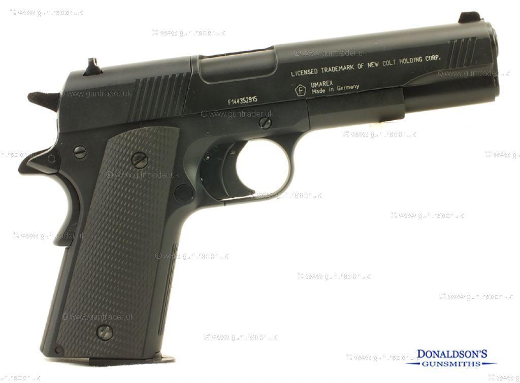 Umarex Colt 1911 Air Pistol