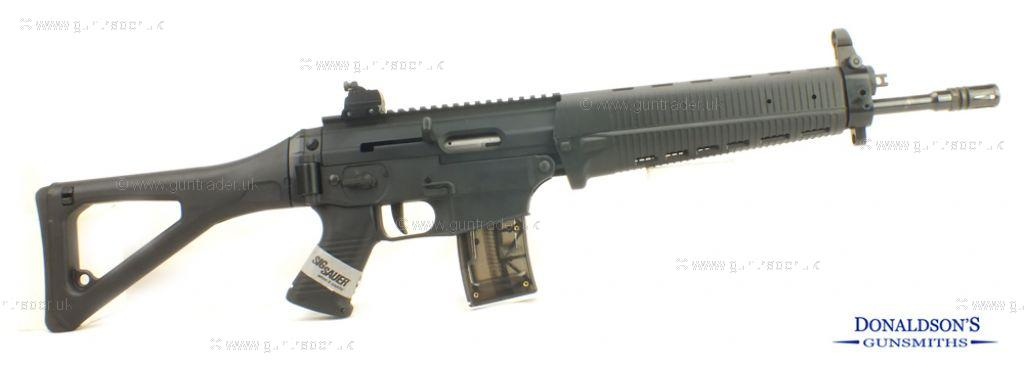 Sig Sauer 522 Classic Rifle