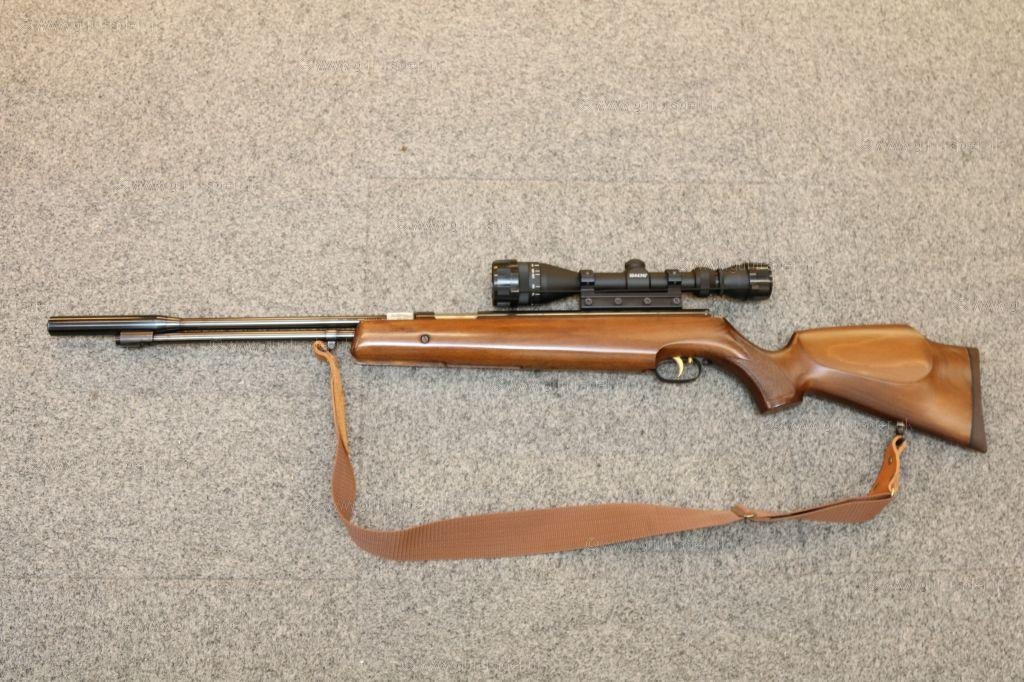 Weihrauch Hw 97k Second Hand Air Rifle For Sale At