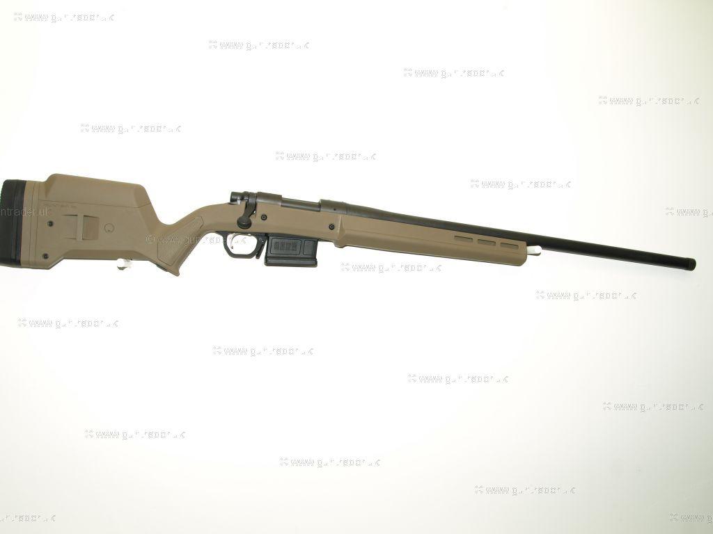 Custom Remington 700 Bolt Assemblies : Remington custom bolt action new rifle for sale