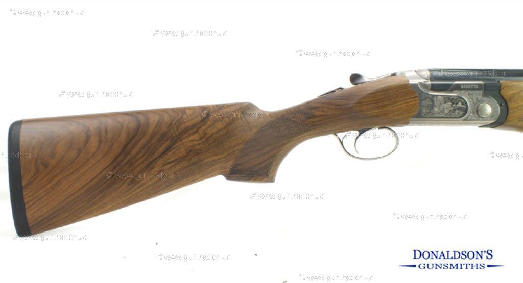 Beretta 690 Field-Grd 3 Shotgun