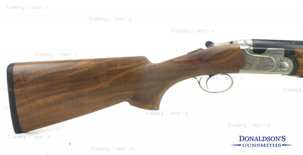 New 12 gauge Beretta 690 Sport Grade 3 Shotgun - All Shot