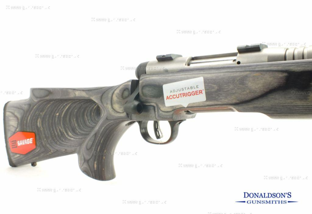 Savage Arms B.Mag TH/L/S Rifle
