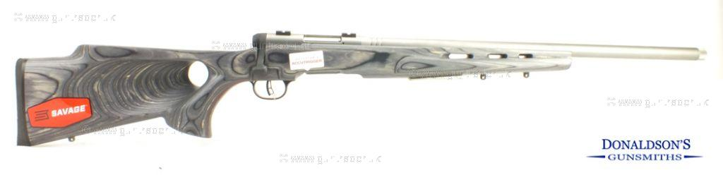 Savage Arms B.Mag TH/L/S Rifle