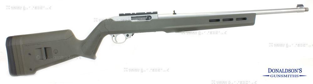 Ruger 10/22 Magpul Rifle