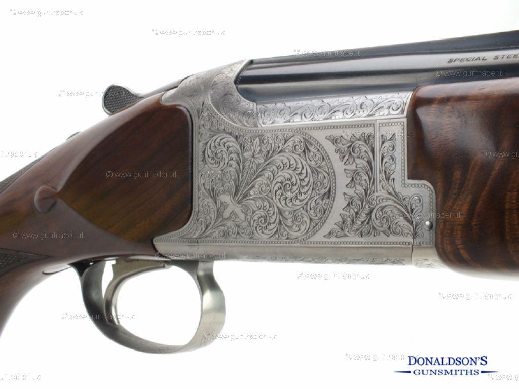 Miroku MK 60 Grade 5 High Phesant Pair Shotgun