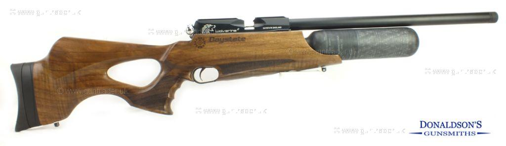 Daystate Wolverine 2 Hi Lite Air Rifle