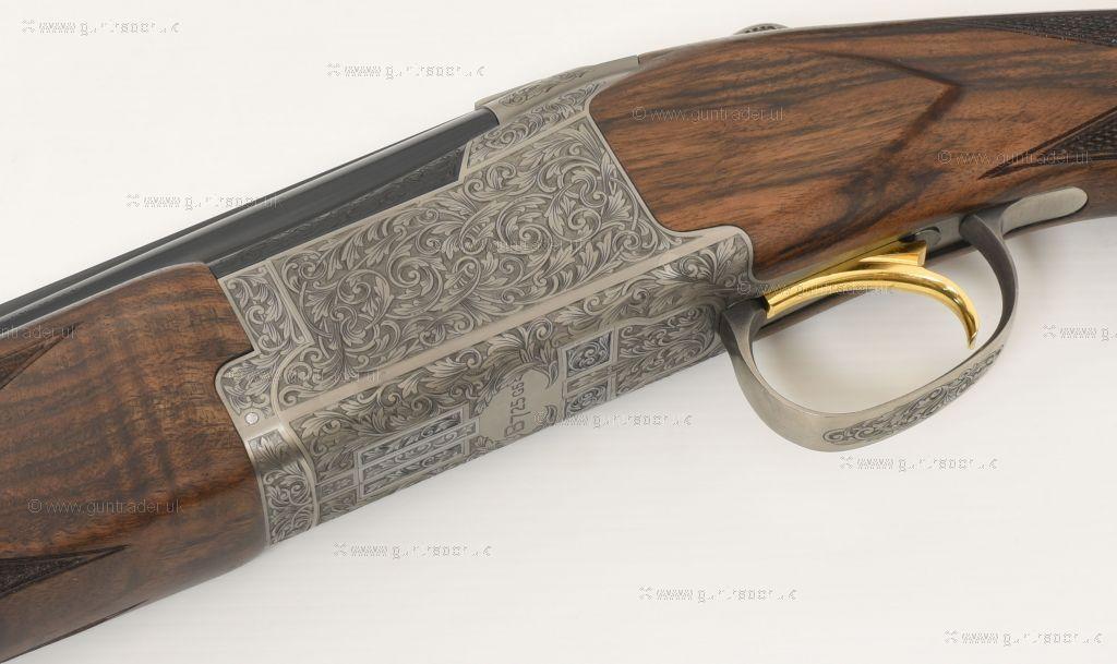 Browning 12 gauge B725 Hunter G5