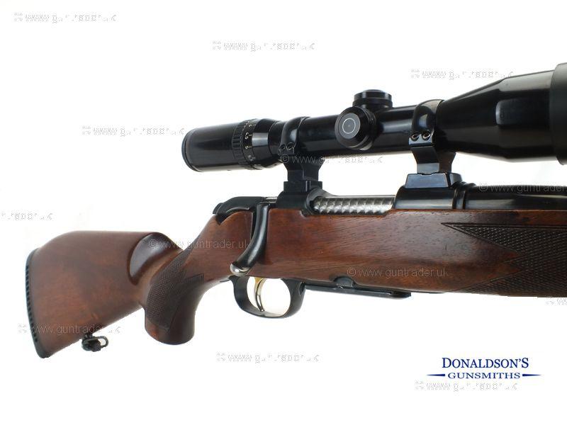Krico 600 Rifle