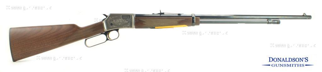 Browning BL Grade 2 Octagonal Rifle