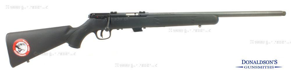 Savage Arms MARK II Rifle
