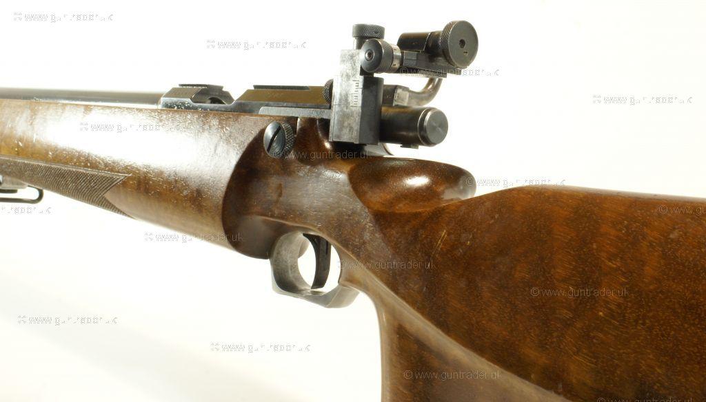 Valmet Rifle
