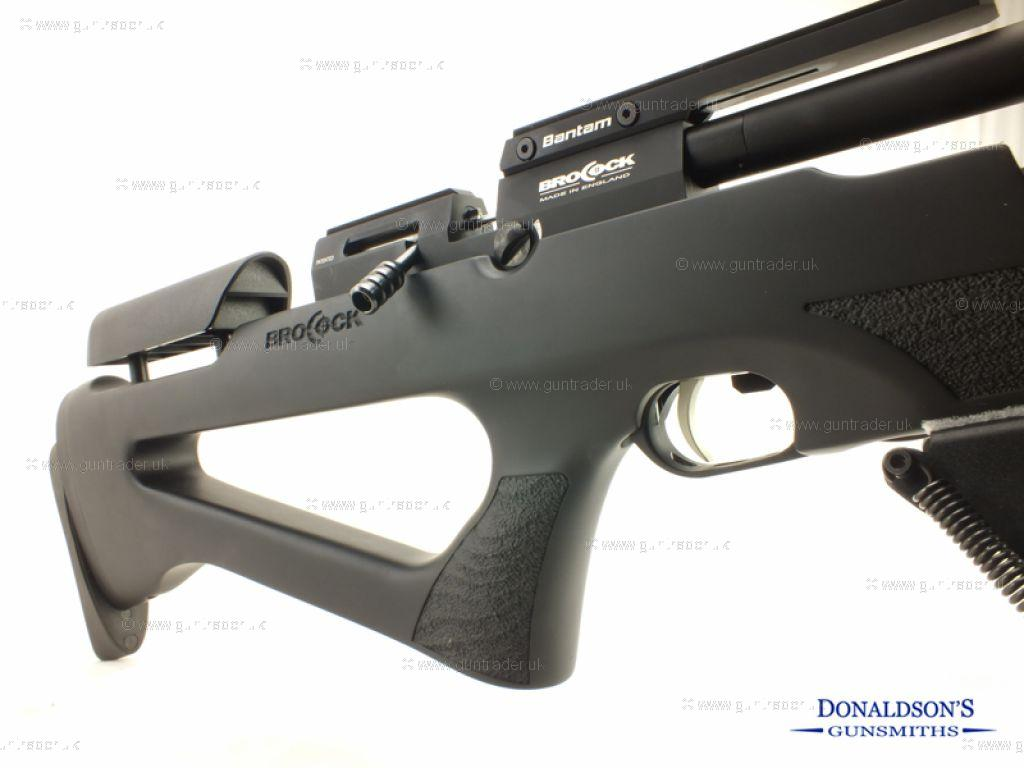 Brocock Bantam Hi-Lite Air Rifle