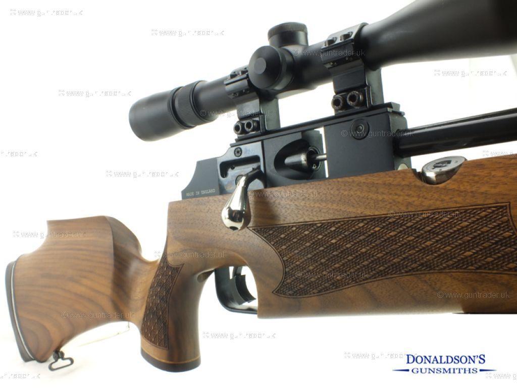 Impact Airguns Revolution Air Rifle