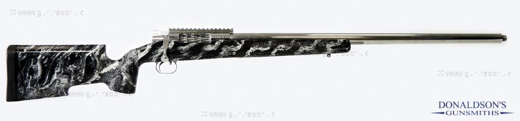 Bat Machine Co Custom Rifle