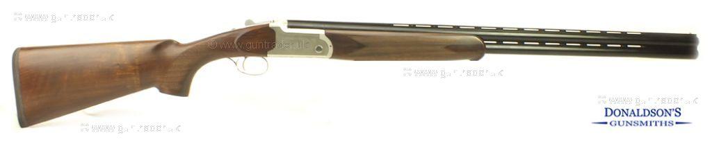 Yildiz SPZ M Shotgun