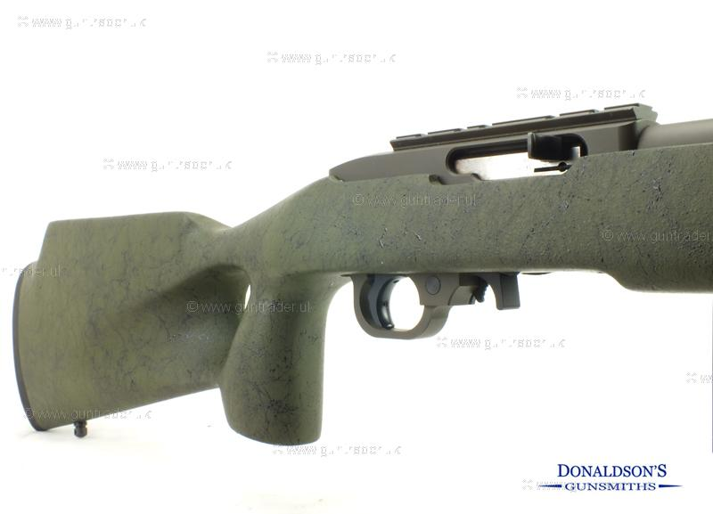 Rimfire Magic Custom 10/22 Custom-Outfit Rifle