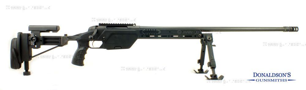 Steyr Mannlicher SSG 08 Mannox Rifle