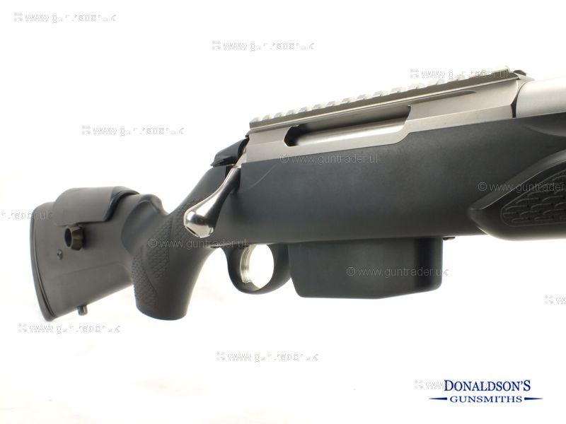 Tikka T3 Super Varmint Stainless Rifle