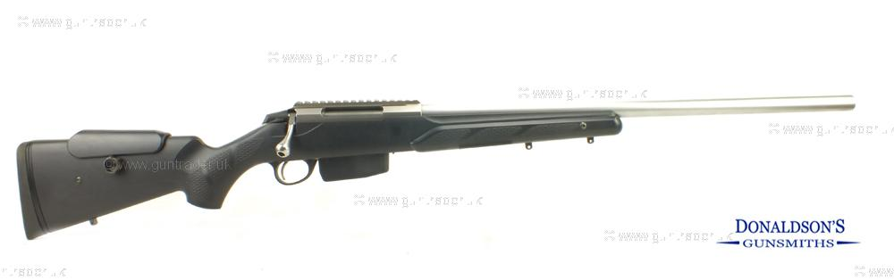 Tikka T3 Super Varmint Stainless Rifle
