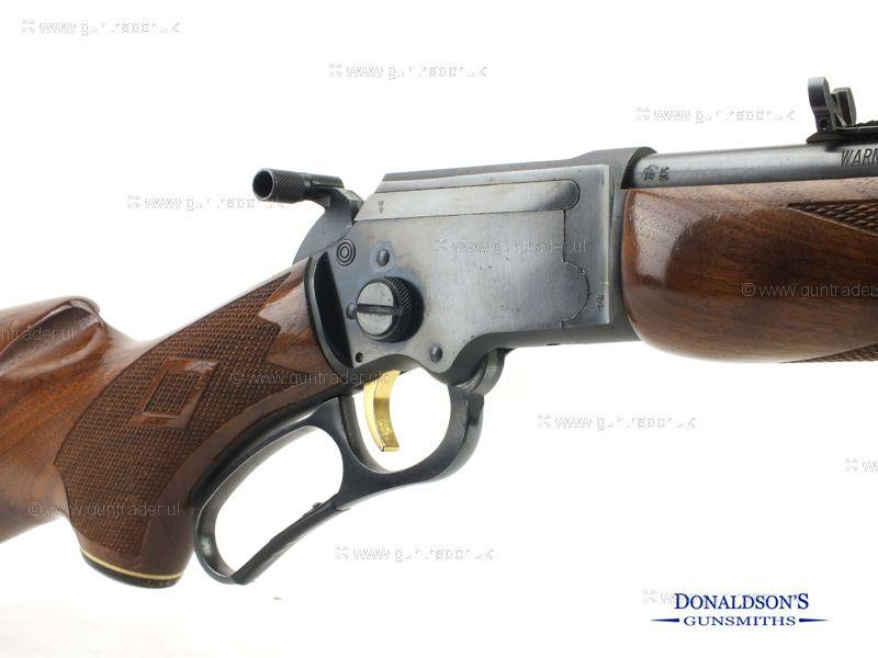 Marlin 39A Rifle
