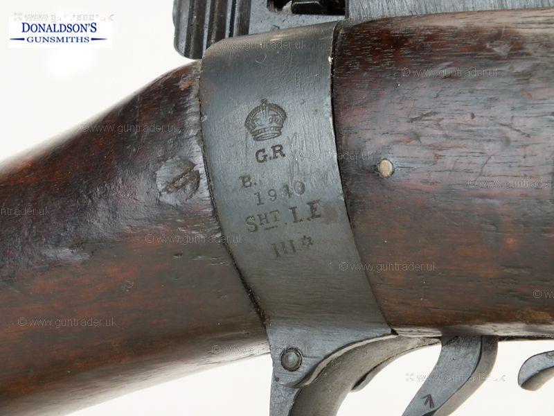 BSA SMLE III* Rifle