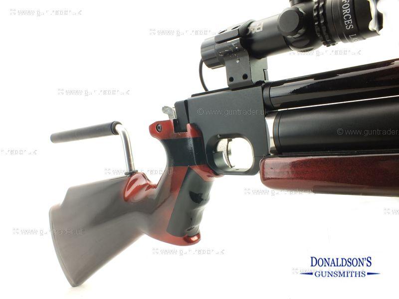 SMK Custom Air Pistol