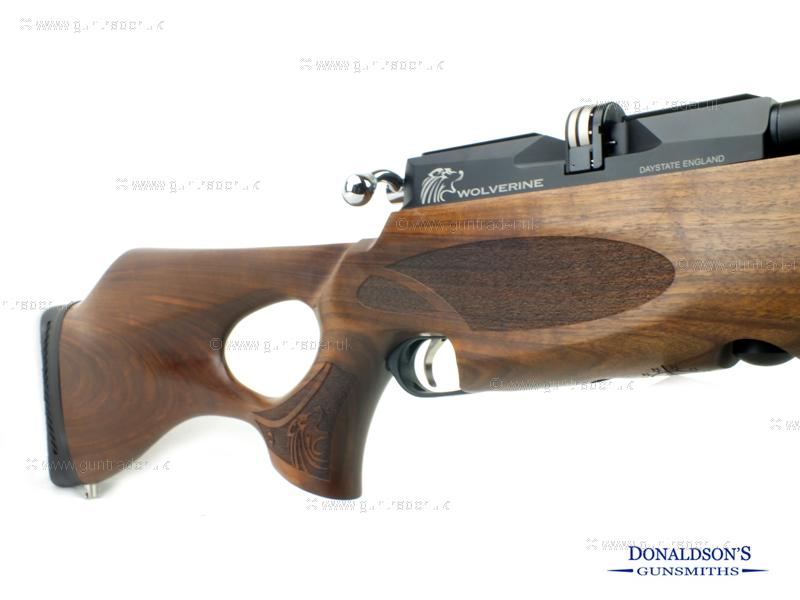 Daystate Wolverine Air Rifle