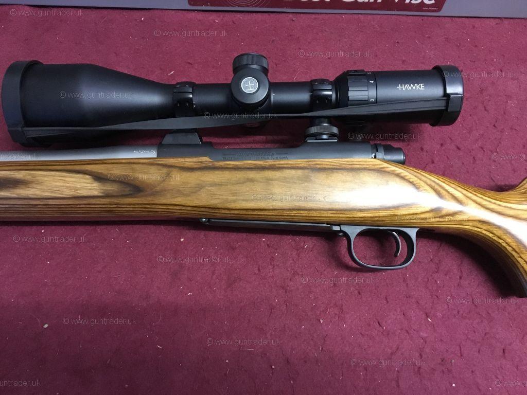 Winchester 7mm WSM 70