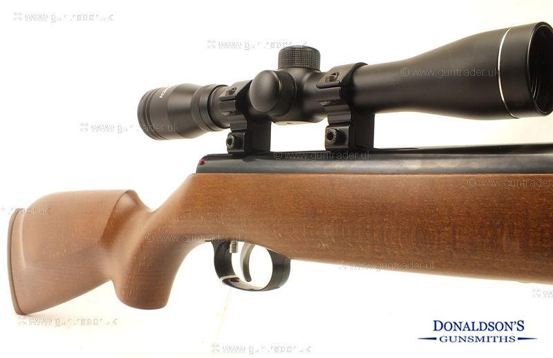 Weihrauch HW 30 Air Rifle