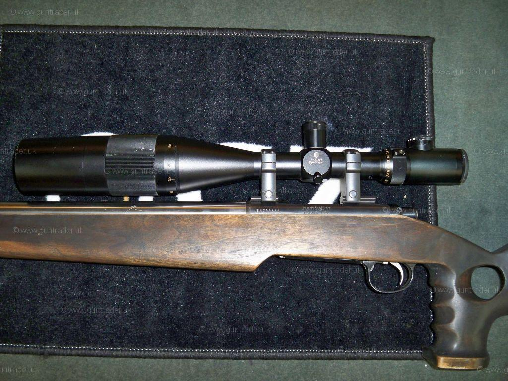 Custom Remington 700 Bolt Assemblies : Remington custom bolt action second hand rifle