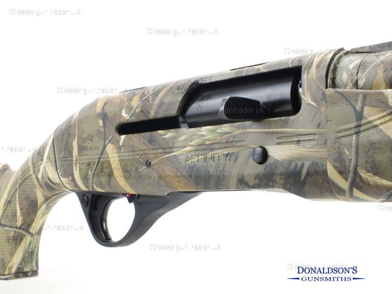 Franchi Afinity Camo Max 5 Shotgun