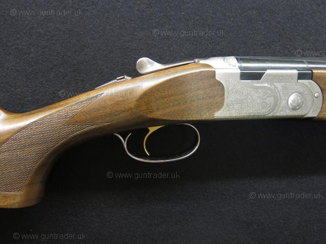 Beretta 28 gauge Silver Pigeon 1 Field Over and Under New ...