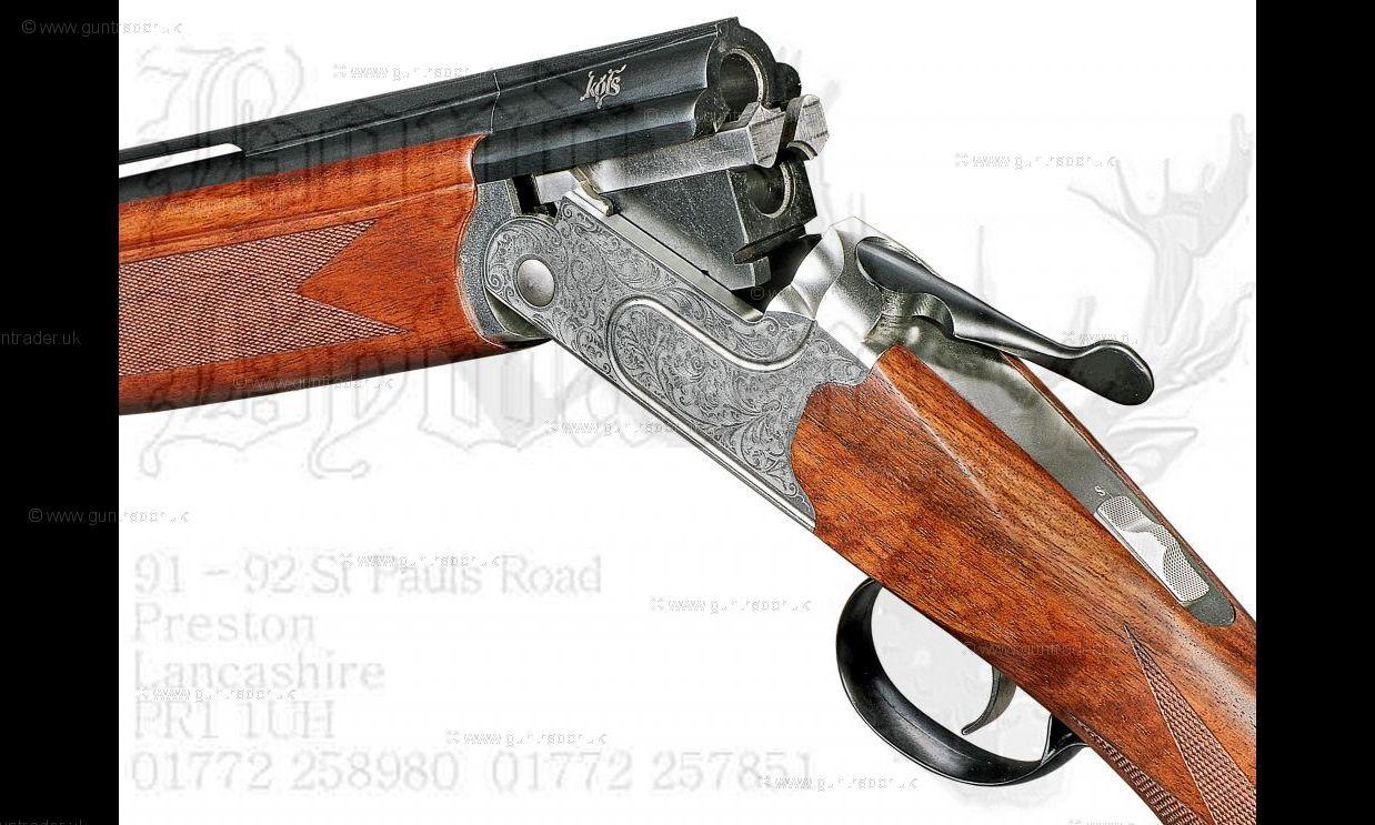 KOFS 410 gauge Over and Under New Shotgun for sale. Buy ...  KOFS 410 gauge ...