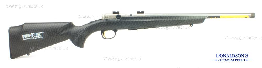 Browning T Bolt Stainless Carbon fibre Rifle