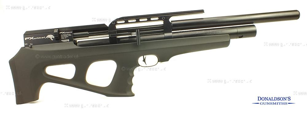 FX Wildcat Synthetic Air Rifle