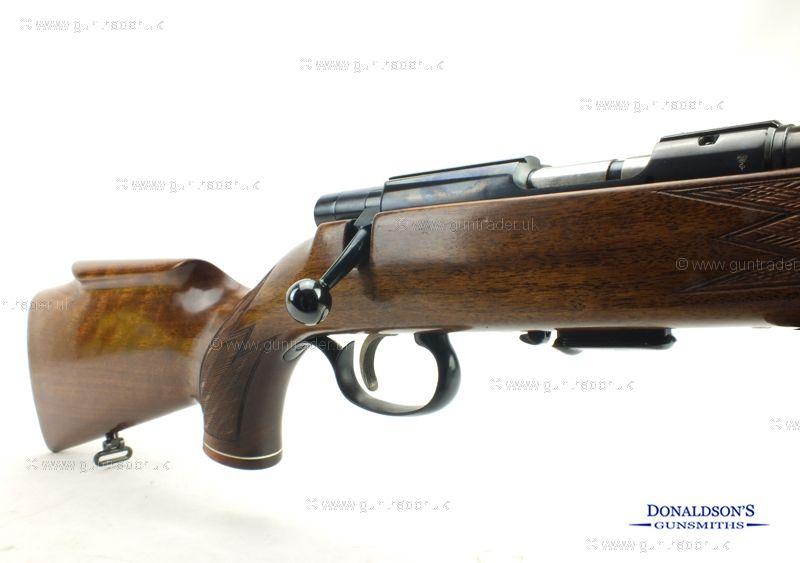 Anschutz 1522 Rifle