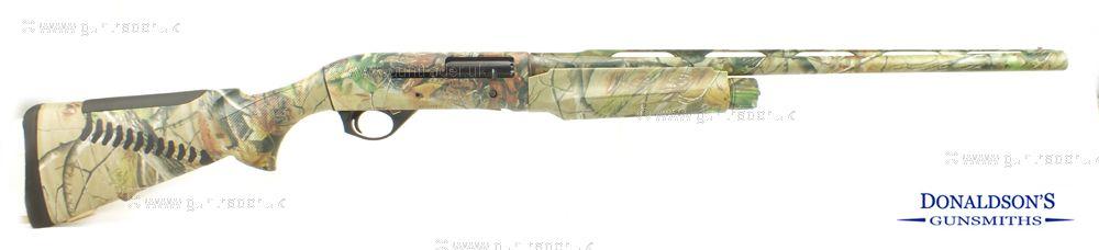 Benelli M2 Comfortech Camo Shotgun