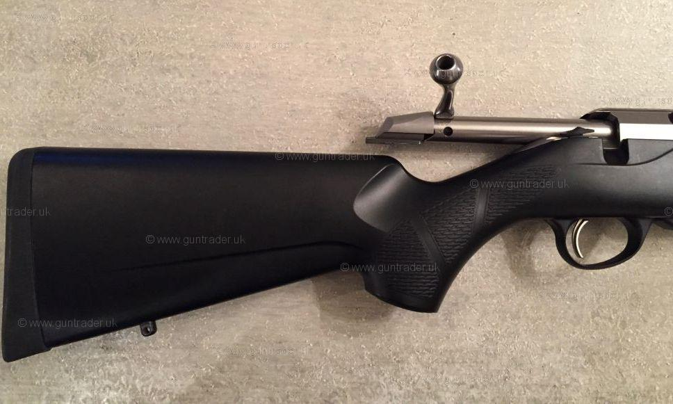 tikka 223 t3 lite stainless bolt action second hand rifle for sale buy for 850. Black Bedroom Furniture Sets. Home Design Ideas