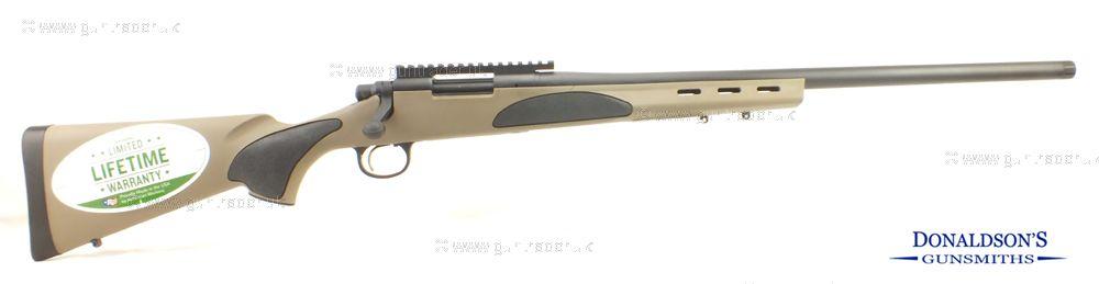 Remington 700 ADL TACTICAL Rifle