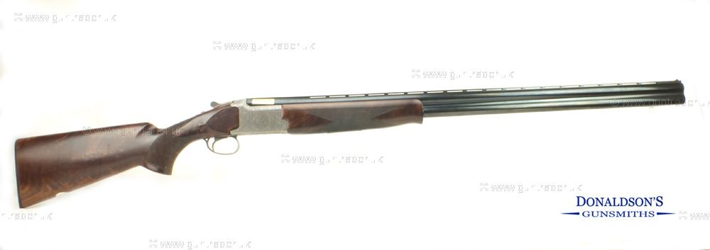 Miroku MK 60 Grade 5 High Pheasant Shotgun
