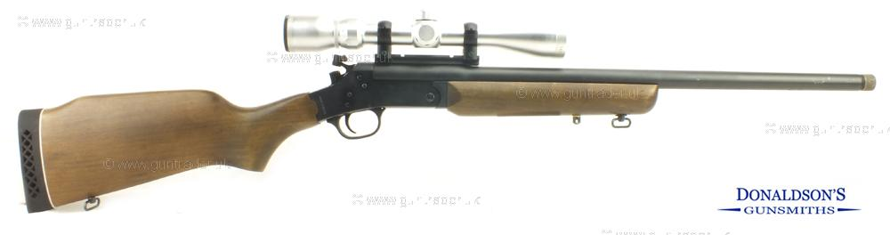 Rossi Varmint-outfit Rifle