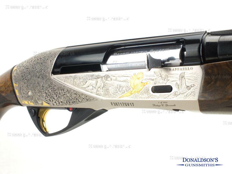 Benelli Raffaello Shotgun