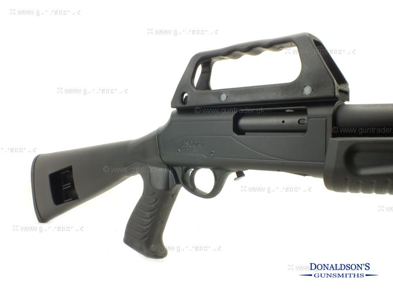 Hatsan Arms Escort MP Shotgun