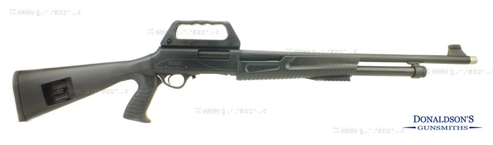 Hatsan Arms Escort MP Shotgun