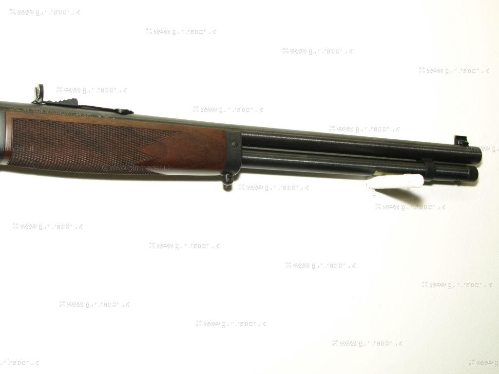 Metal Lever Arms : Henry repeating arms magnum big boy steel lever action